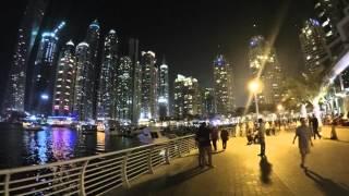 Awesome DUBAI 2015 Weekend w Dubaju by GOPRO Hero 4 Silver