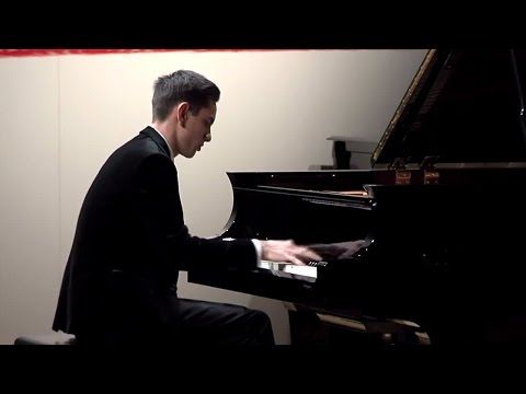 Dmitry Shishkin – Chopin Piano Competition 2015 (preliminary round)