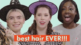 7 Hair Must-Haves Beauty Editors Keep For Themselves   Sh*t We Stole From the Beauty Closet💄  Cosmo