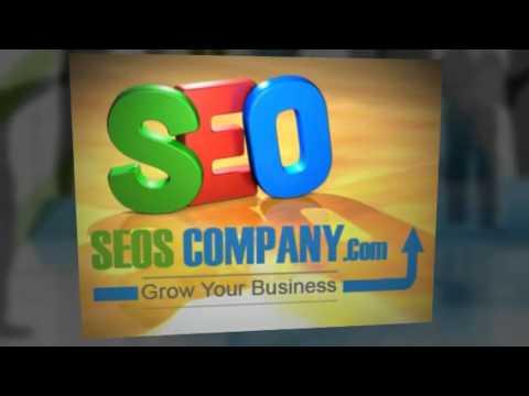 SEO Company - Top 10 SEO Companies