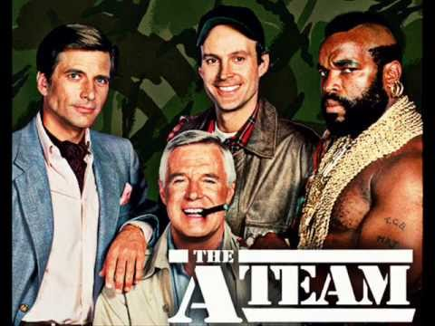 Drużyna A | The A-Team