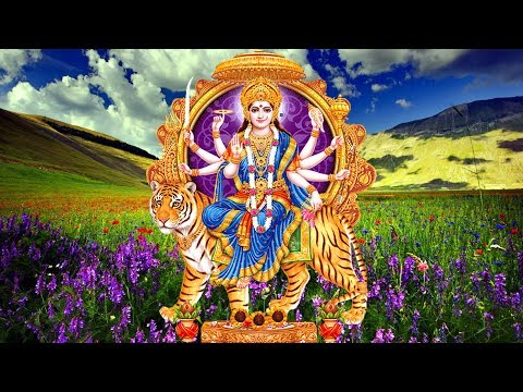 Jaya Jaya Devi Durga Devi Saranam -  ஜெய ஜெய தேவி துர்கா தேவி சரணம்