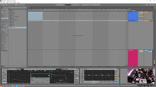 Ableton Live 10 - Filter Routing In Wavetable