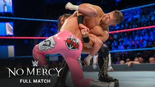 FULL MATCH - The Miz vs. Dolph Ziggler - Intercontinental Title vs. Career Match: WWE No Mercy 2016
