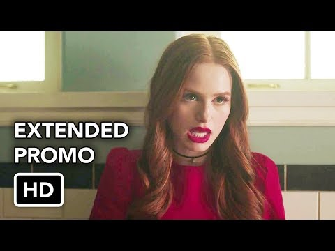 """Riverdale 3x17 Extended Promo """"The Master"""" (HD) Season 3 Episode 17 Extended Promo"""