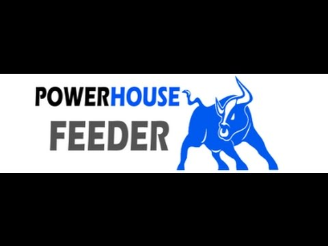 Power House Feeder Over View Get In Now New Advertising Platform With A Matrix Get Traffic and Leads