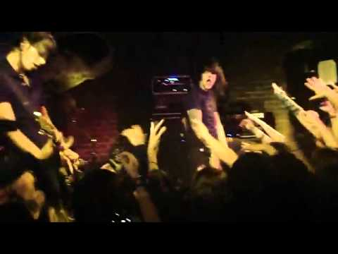 Asking AleXandria First Concert-Alerion