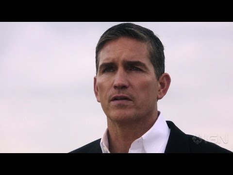 Person of Interest: Season 5  Extended