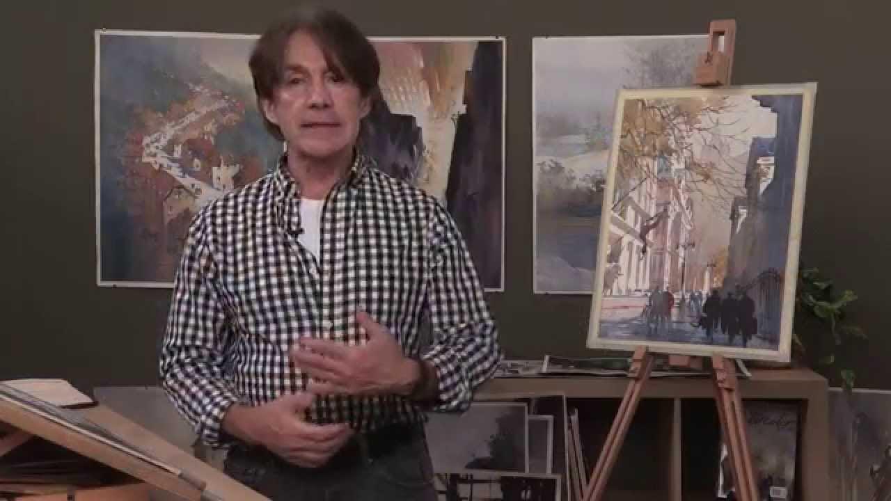Watercolor artist magazine customer service - Watercolor Artist Magazine Customer Service 19