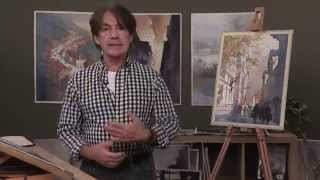 The Story of an Artist: Thomas W. Schaller