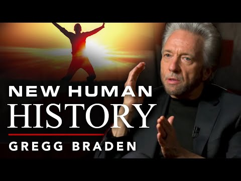 DARWIN'S THEORY OF EVOLUTION IS WRONG - Gregg Braden | London Real