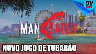 Maneater: Novo Jogo de Tubarão Maluco - Trailer