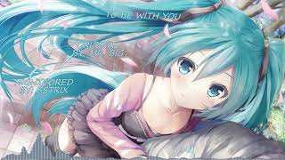 Mr. Big - To Be With You - Nightcore