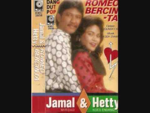Jamal Mirdad & Hetty Koes Endang - Romeo Bercinta