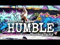 KENDRICK LAMAR - HUMBLE *OFFICIAL DANCE VIDEO* | Jasper Sanchez | Choreography