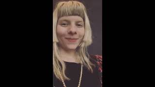 Aurora - Spotify Norge Takeover  19/05/20