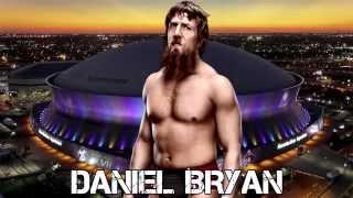 WWE Wrestlemania 30 Results
