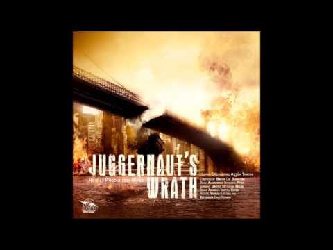 Revolt Production Music -  Juggernaut's Wrath - 2016