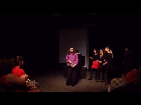 Shakespeare Night 2016 - ACT II: COMEDY