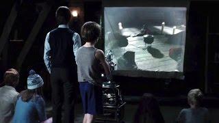 SINISTER 2 Premier Teaser (Horreur - 2015)