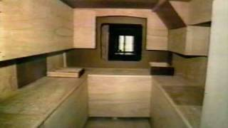 Lyman Morse Boatbuilding Mock-Up Process