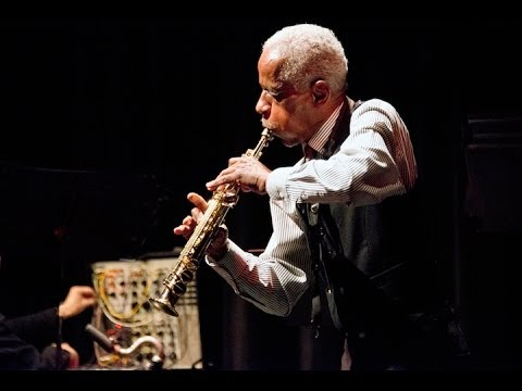 Angel City by Roscoe Mitchell, James Fei, and William Winant I Resonance I Exploratorium