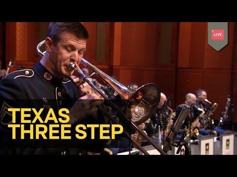 Texas Three Step - The Jazz Ambassadors