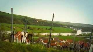 Meeblech - Unterwegs in Böhmen
