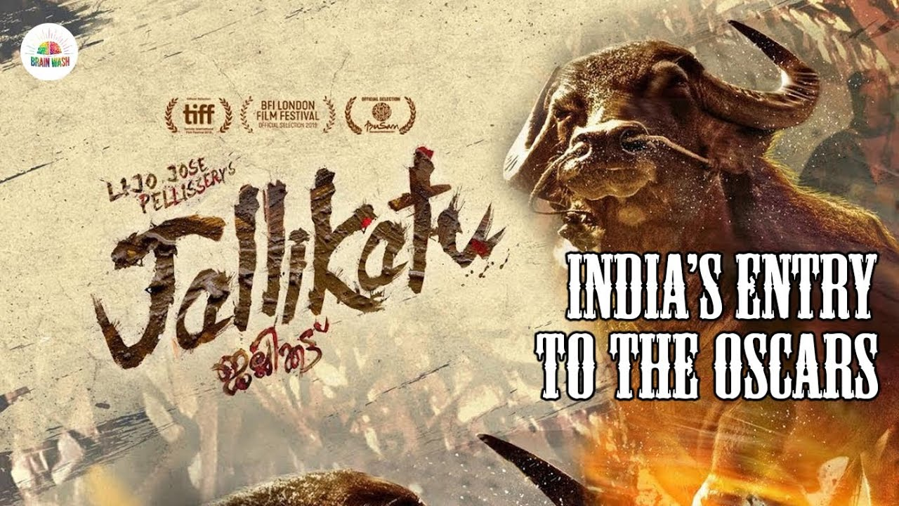 Jallikattu goes to the Oscars | Brainwash