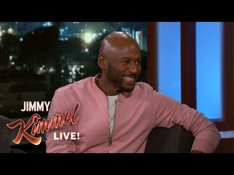 Romany Malco Reveals Difference Between A Million Little Things & Weeds