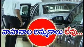 SPECIAL 30:- Why India Is Facing crisis In Automobile Industry | MAHAA NEWS
