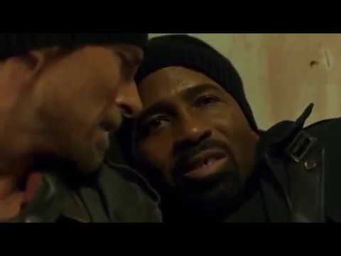 full-action-movie-2019-|-the-hard-way-|-michael-jai-white