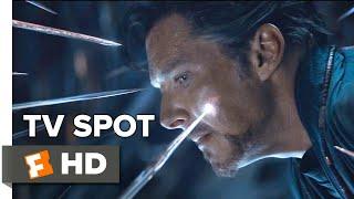 Avengers: Infinity War TV Spot - Gone (2018)   Movieclips Coming Soon
