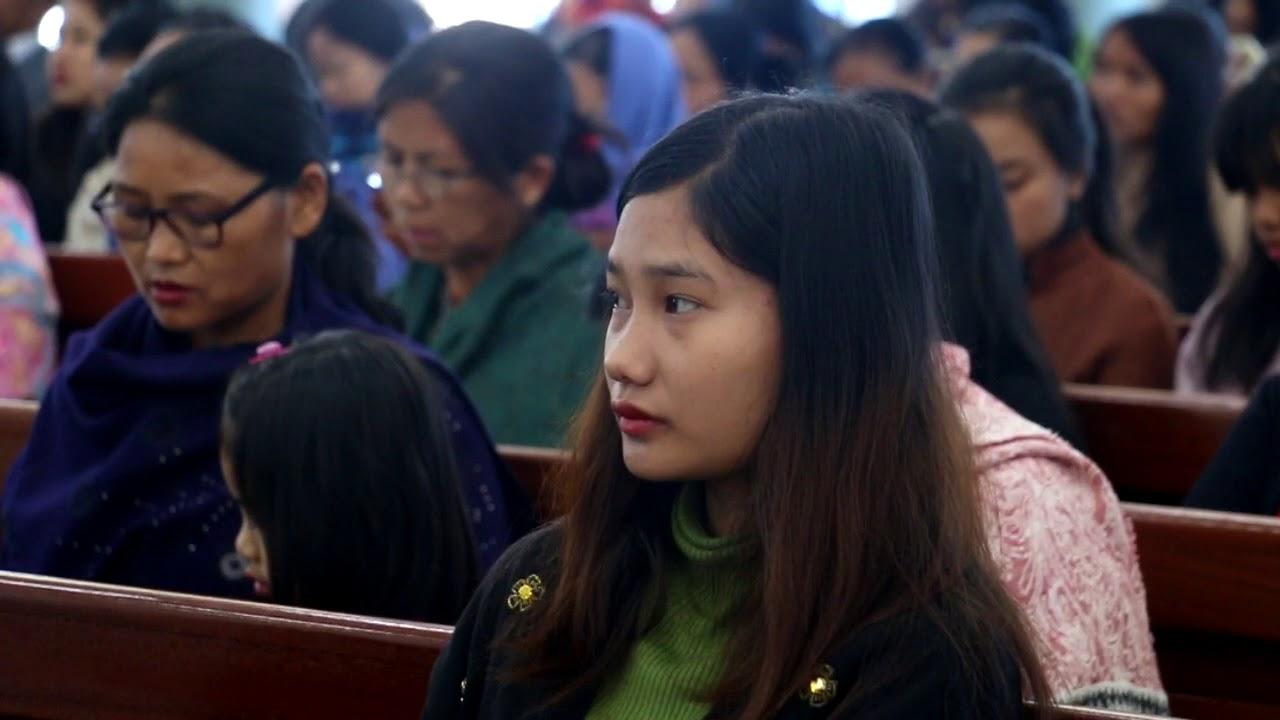 Download NA TONSOT MUN DING HOI LAI HAM ? - Pastor Onkho Haokip