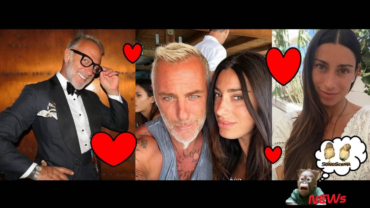 Cabina Armadio Gianluca Vacchi : La fidanzata di gianluca vacchi è giorgia gabriele aspirante