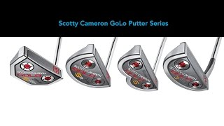 Titleist Scotty Cameron-Golo P…