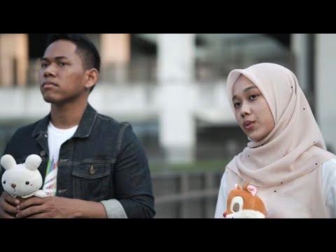 Moonlight - ali gatie (cover) Shahida ft. NUiM