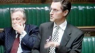 House of Commons - Sir Alan Haselhurst 2003 3