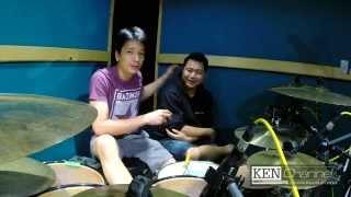 Ken Channel 04 เหยียบดาว Studio