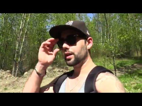 Cariboo Gold Rush Abandoned Barge Found. Adventure #3