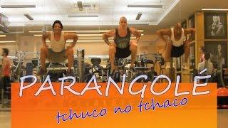 FILHOS DO SOL - TCHUCO NO TCHACO - PARANGOLÉ (COM TONY SALLES)
