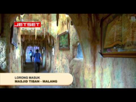 indahnya-interior-masjid-tiban-turen-malang,-jawa-timur,-indonesia