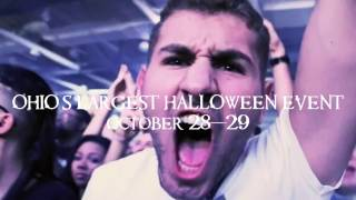 haunted fest 2016 night 2 talent announce