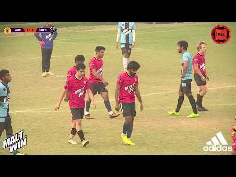 Maltwin Match Highlights: Auric FC vs Camden Rovers FC