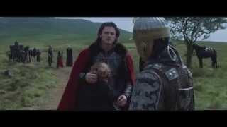 """Трейлер фильма """"Дракула / Dracula Untold"""" (Русский трейлер - 2014)"""
