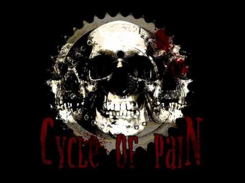 Cycle of pain-I see heaven