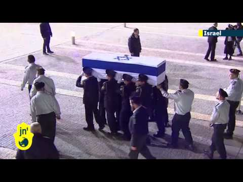Ariel Sharon Funeral: Former Israeli PM and military leader set to be buried at family ranch