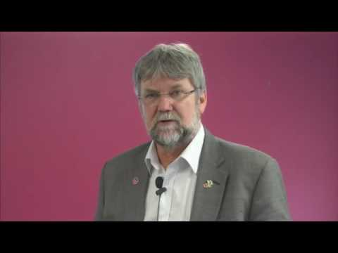 Dr. Bob Lonne on The Role of Supervisor in  Relation to Ethical Practice in Child Welfare