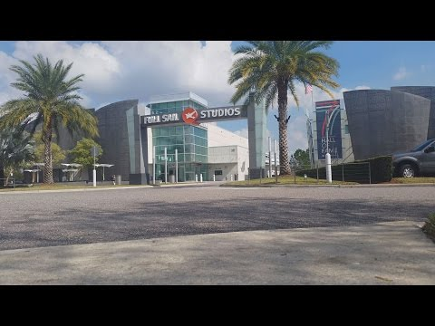 MY FIRST DAY AT FULLSAIL #005
