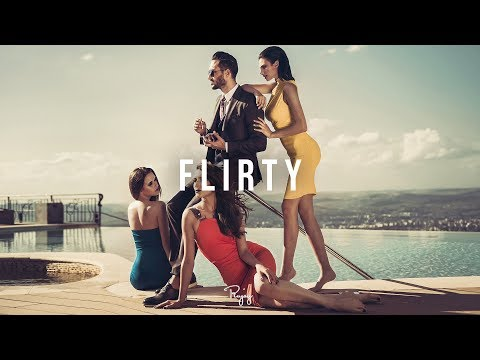 """Flirty"" - Chill Rap Beat   Free Trap Hip Hop Instrumental Music 2018   MackTwoTimes #Instrumentals"